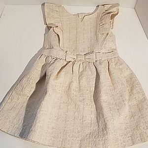 GENUINE KIDS by OSHKOSH Toddler Girls Dress 3T